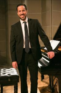 Mark Balling Concert Pianist 2019